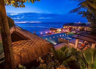 Abaca Boutique Resort, Cebu