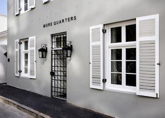 More Quarters, Cape Town