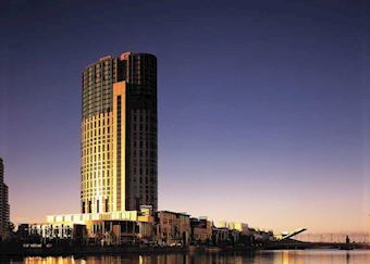 Crown Towers, Melbourne