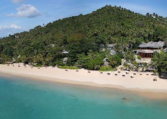 The Surin,Phuket