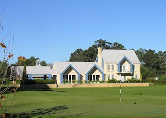 Cape Lodge, The Margaret River region
