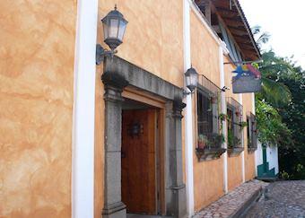 Hotel Don Udo's Copan