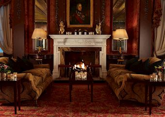 The Lounge, The Goring, London