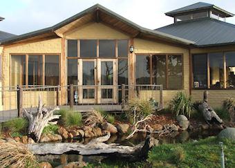 Cape Otway Conservation Centre, Cape Otway National Park