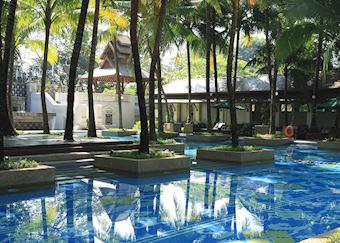 Chatrium Hotel, Yangon