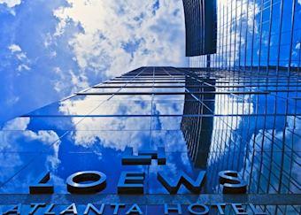 Loews Hotel, Atlanta
