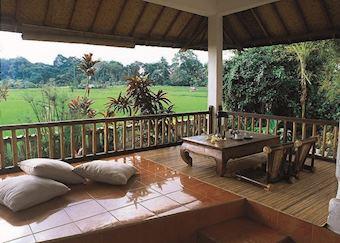 Duplex, Tegal Sari, Ubud
