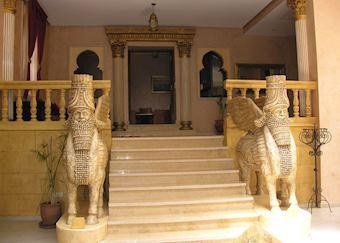 Les Temples des Arts