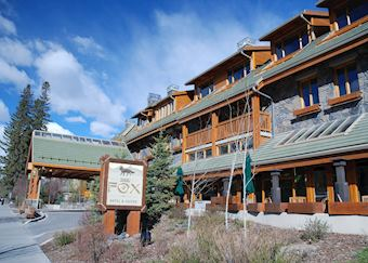 Fox Hotel & Suites, Banff