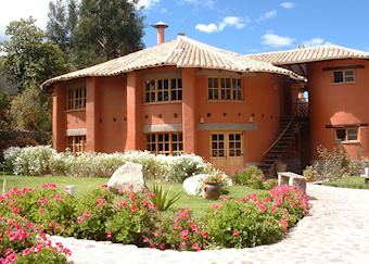 Sol y Luna Lodge and Spa, Sacred Valley of Incas