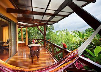 Rainforest Villa, Arenal Nayara
