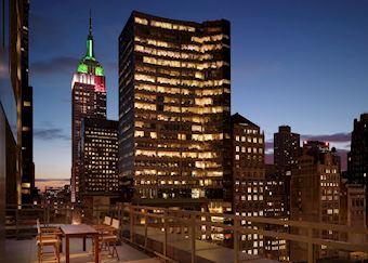 Hotel Andaz 5th Avenue, New York