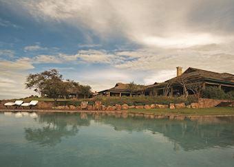 Sasakwa Hill Lodge
