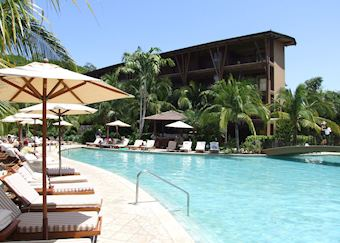 The Four Seasons Resort, Golfo de Papagayo