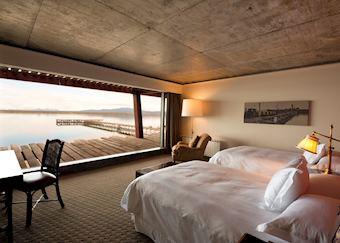Standard Room, The Singular Patagonia