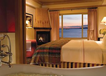 Edgewater Hotel, Seattle
