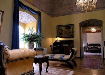 Suite, Hosteria La Cienega, Cotopaxi