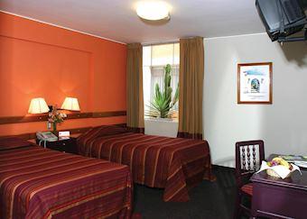 Standard room, Casa Andina B&B, Arequipa