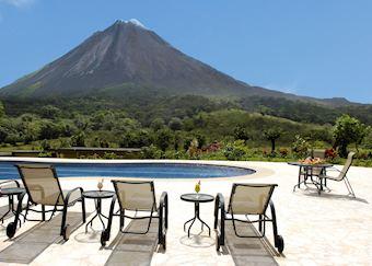 Hotel Arenal Kioro, Volcan Arenal