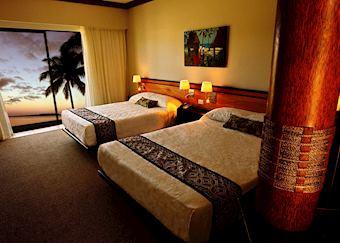 Sofitel Fiji Resort & Spa, Denarau Island and Port Denarau