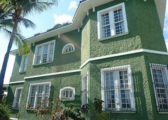 Casa Verde, Cienfuegos