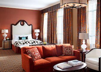 Kimpton Monaco Denver - Monte Carlo Suite
