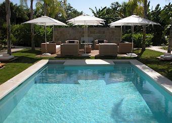 Mandarin Oriental Hotel, Mayan Riviera