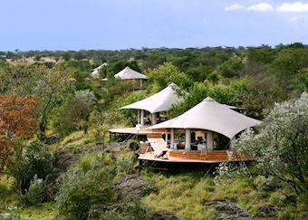 Ol Seki Mara Camp, Masai Mara
