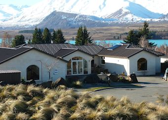 Tekapo Heights B&B, Lake Tekapo