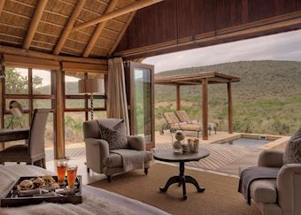 Kwandwe Great Fish River Lodge,Eastern Cape Game Areas