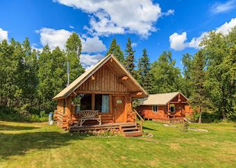 Winterlake Lodge, Winter Lake