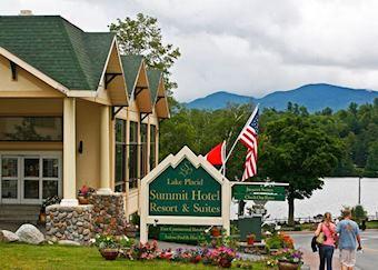 Lake Placid Summit Hotel, Lake Placid