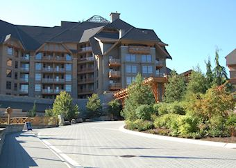 Four Seasons Resort Whistler, Whistler