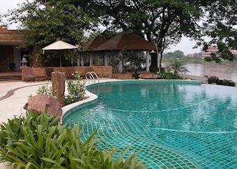 Legend Resort, Chiang Rai
