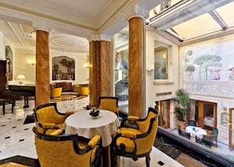 Grand Hotel Majestic gia Baglioni, Bologna