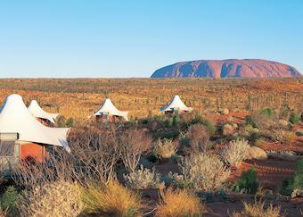 Longitude 131º, Uluru/Ayers Rock
