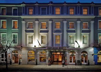 The Imperial Hotel, Cork