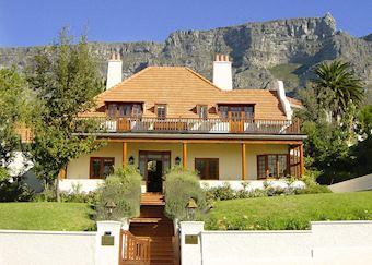 Acorn House, Cape Town