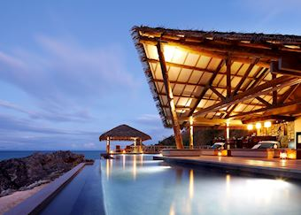 Tadrai Island Resort, Mamanuca and Yasawa Islands