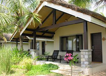 Hut, Cicada Resort, Nagarhole National Park