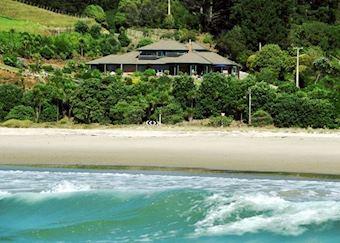 Kuaotunu Bay Lodge