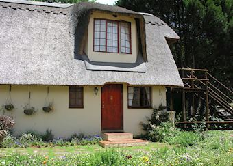 Garden Cottage, Granny Mouse Country House, The Midlands