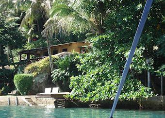 Pousada Asalem, Ilha Grande