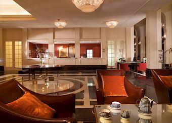 Angleterre Hotel, St Petersburg