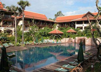 Victoria Angkor, Siem Reap
