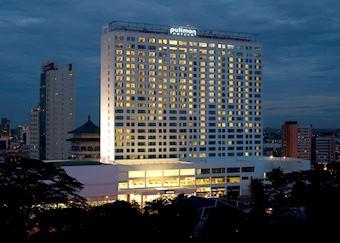 Pullman Hotel, Kuching