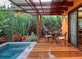 Spring Villa, Nayara Springs