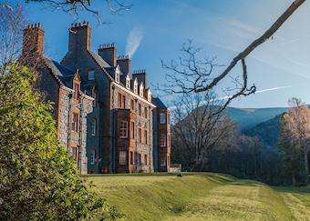 Glencoe House, Glencoe