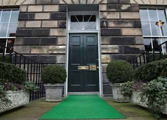 The Howard, Edinburgh