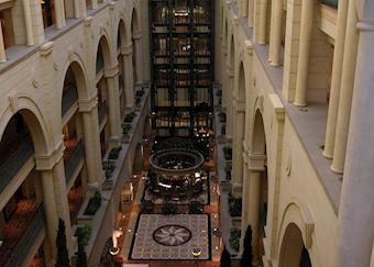 The Michelangelo, Johannesburg